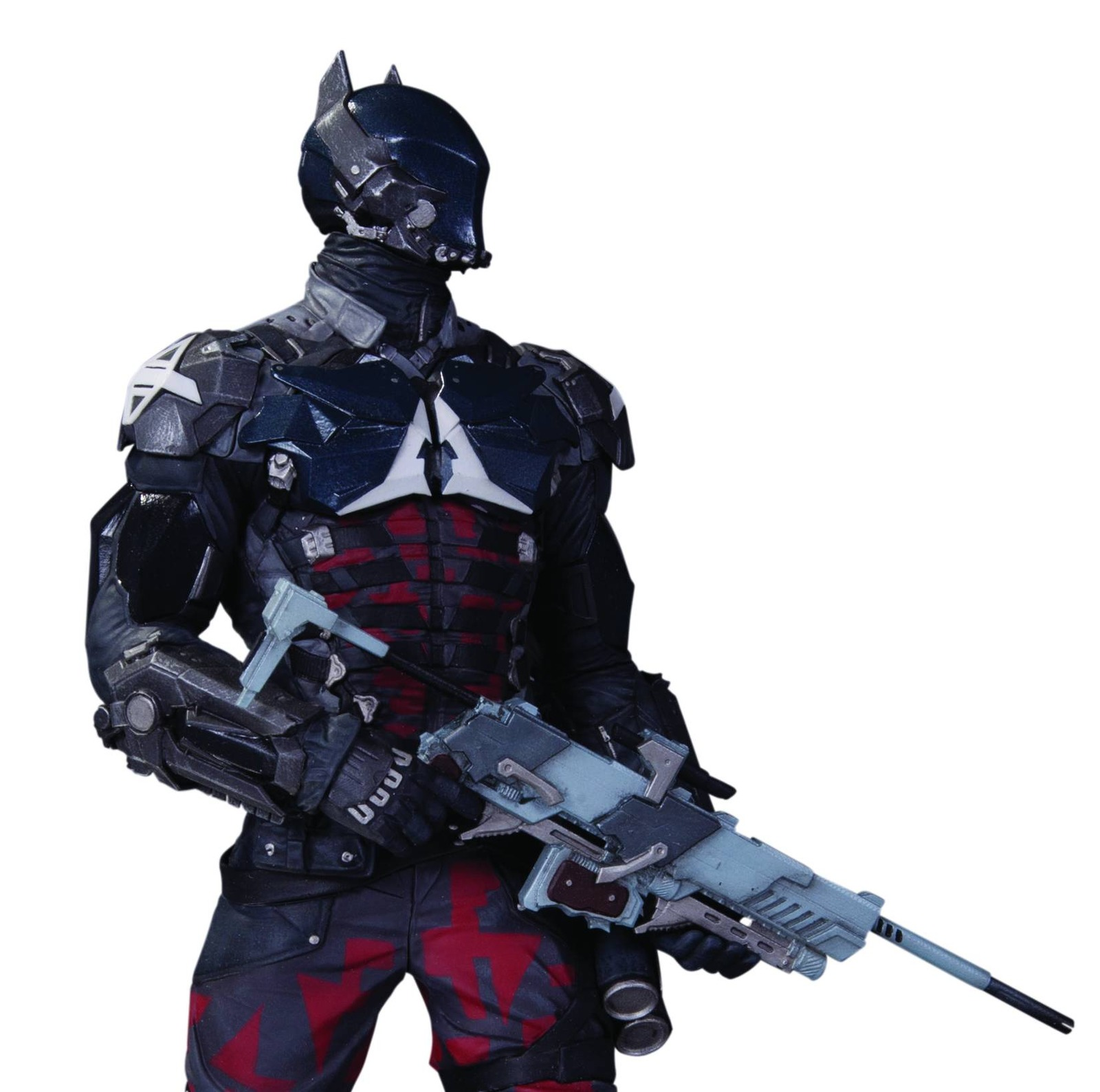 Batman Arkham Knight Statue image