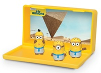 Minions: Micro Playset - Egyptian Minions
