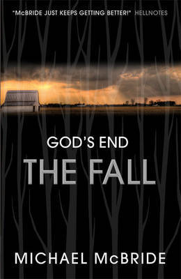 The Fall by Michael McBride