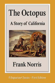 The Octopus by Frank Norris image