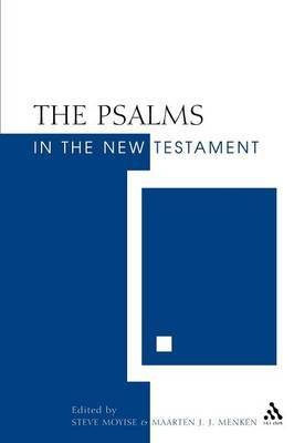 Early Christianity and the Psalms of Israel by Steve Moyise image