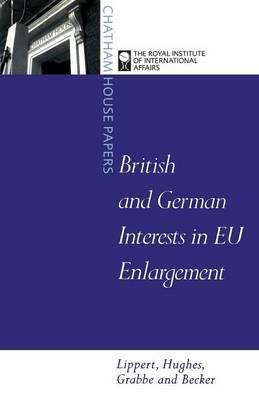 British and German Interests in EU Enlargement image