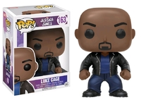 Marvel - Luke Cage (Jessica Jones) Pop! Vinyl Figure image