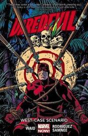 Daredevil Volume 2: West-case Scenerio by Mark Waid