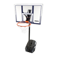 Lifetime 90001 Portable & Adjustable Basketball System Stand