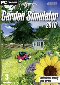 Garden Simulator for PC Games image