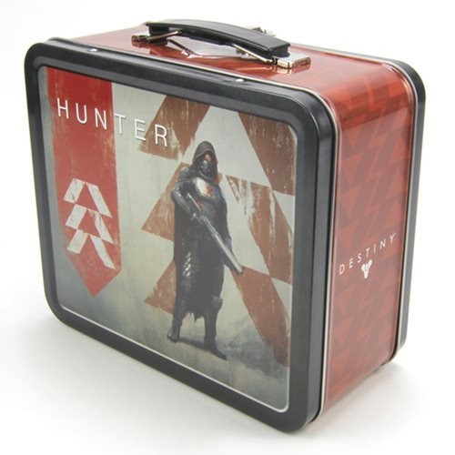 Destiny: Guardian Hunter - Tin Tote Lunch Box image