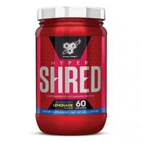 BSN Hyper Shred Fat Burning Matrix - Blueberry Lemonade (450g)