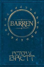 Barren (Novella) by Peter V Brett