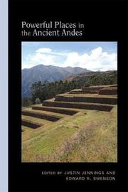 Powerful Places in the Ancient Andes image