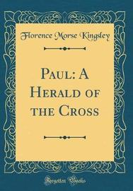 Paul by Florence Morse Kingsley image