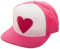 Gravity Falls: Maybel Heart - Snapback Cap