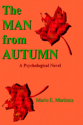 The Man from Autumn by Mario Martinez image
