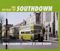 Heyday of Southdown by Glynn Kraemer-Johnson image