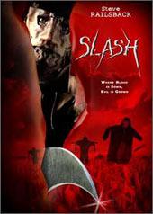 Slash on DVD