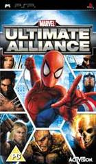 Marvel: Ultimate Alliance for PSP