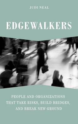 Edgewalkers by Judi Neal image