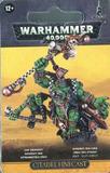 Warhammer 40,000 Ork Weirdboy