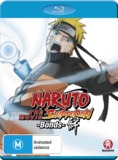Naruto Shippuden Movie 2: Bonds on Blu-ray