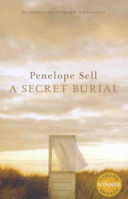 A Secret Burial by Penelope Sell