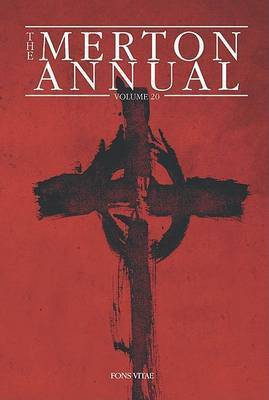 The Merton Annual: v. 20 by Victor A. Kramer