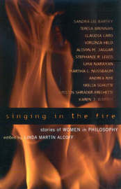 Singing in the Fire image
