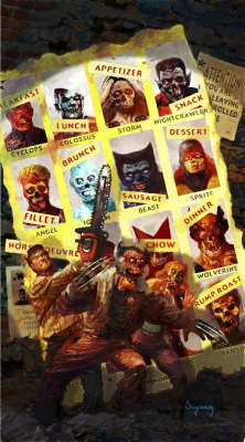 Marvel Zombies: Army of Darkness image