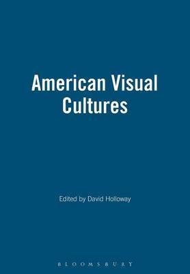 American Visual Cultures image