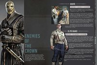 Dishonored 2: Prima Collector's Edition Guide by Michael Lummis image