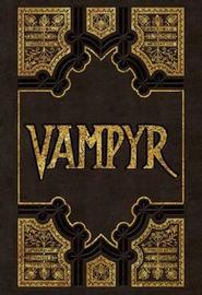Buffy the Vampire Slayer - Vampyr Stationery Set by Insight Editions