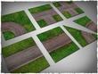 DeepCut Studios Tarmac Highway Neoprene Tiles Set