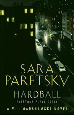 Hardball by Sara Paretsky image