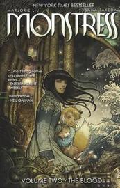 Monstress 2 by Marjorie Liu