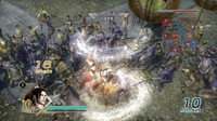 Dynasty Warriors 6 for Xbox 360 image