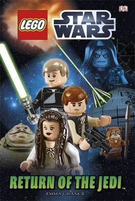 LEGO (R) Star Wars Return of the Jedi by DK image