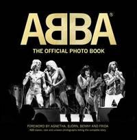 ABBA by Jan Gradvall