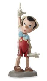 Walt Disney: Pinocchio - Maquette Statue