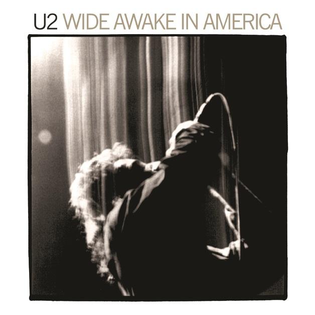 """Wide Awake In America (12""""LP) by U2"""