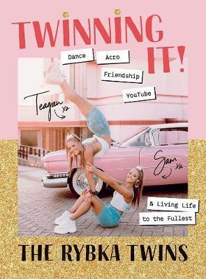 Twinning it! by Sam Rybka