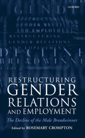 Restructuring Gender Relations and Employment image