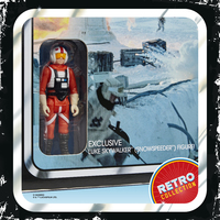 Star Wars: The Empire Strikes Back Hoth Ice Planet Adventure image