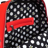 Loungefly: Mickey Mouse - Minnie Embroidered Backpack image