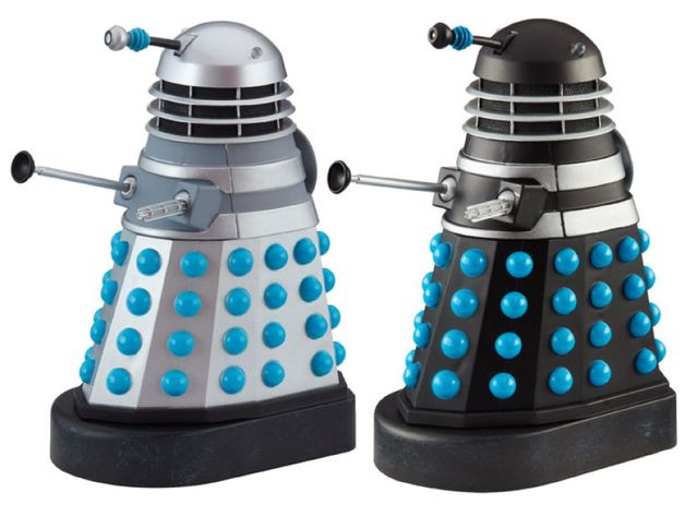 Doctor Who: History of the Daleks - Twin Pack (#2)