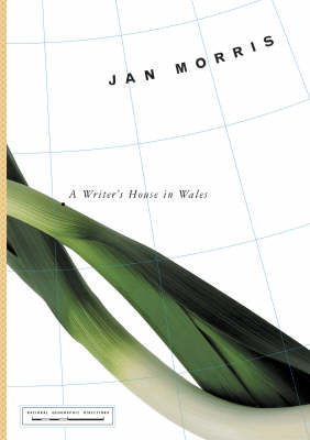Writer's House In Wales by Jan Morris image