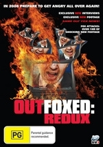Outfoxed - Redux on DVD