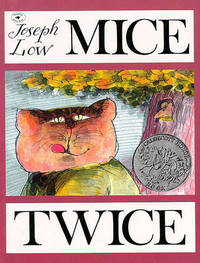 Mice Twice by Joseph Low image