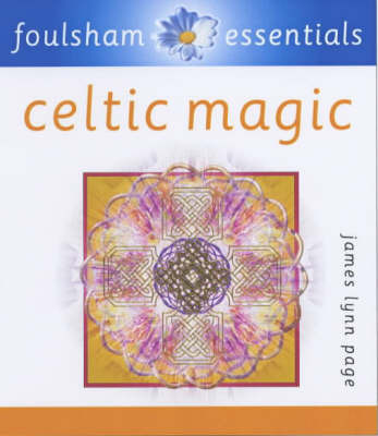 Celtic Magic by James Lynn Page