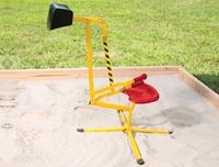Alex: Super Sand Digger