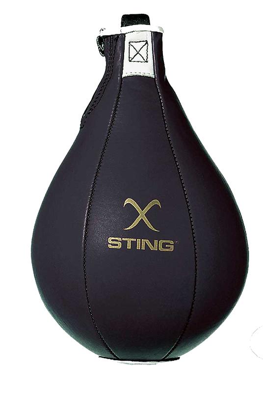 Sting Pro Leather Speedball Kit