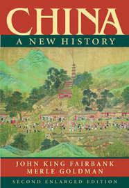 China by John King Fairbank